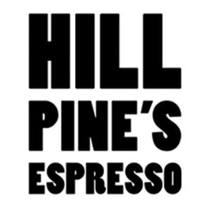 Hill Pine's Espresso