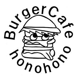 Burgar Café honohono