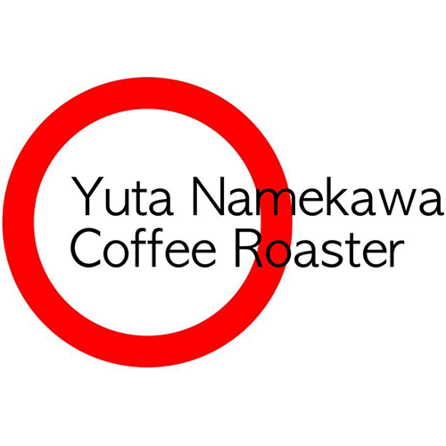 Yuta Namekawa Coffee Roaster