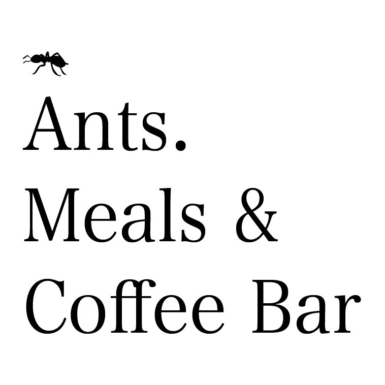 Ants. Meals & Coffee Bar